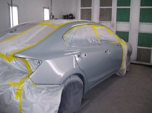 auto paint services in st louis